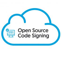 Standard Code Signing w chmurze