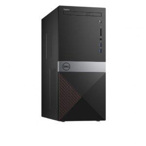 Dell Komputer Vostro 3670 Win 10