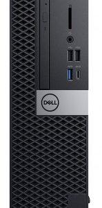 Dell Komputer Optiplex 7070 SFF