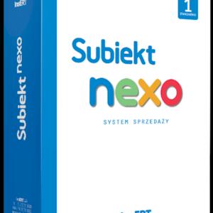 Subiekt Nexo