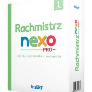 Rachmistrz Nexo Pro